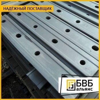 Накладка КР 120 ГОСТ 24741-81