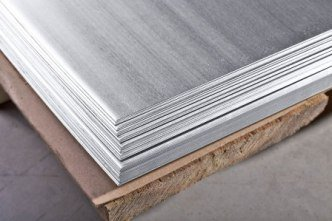 Лист алюминиевый 1105АМ, ГОСТ 21631-76