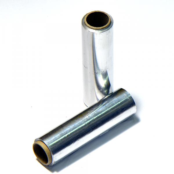 Фольга из нержавейки 12Х18Н9 0,3 мм