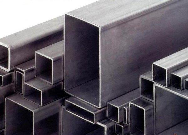 Труба квадратная 175мм сталь 3СП5 ГОСТ 13663-86 30245-94 ГОСТ 8645-68 8639-82 э/с