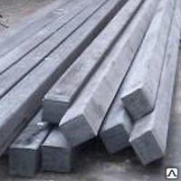 Квадрат стальной горячекатаный ГОСТ 2591-88 сталь 20