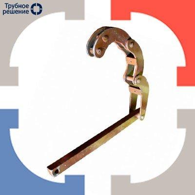 Ключ для бурильных труб КШС