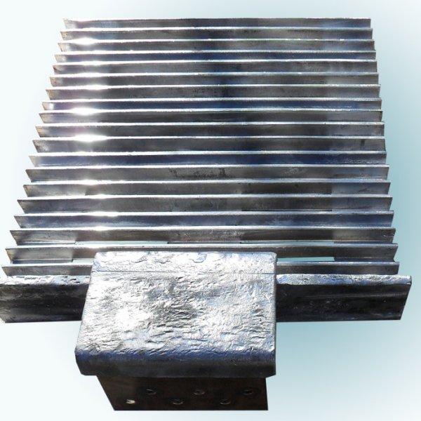 Аноды свинцовые С1, ГОСТ 9559-89 РФ