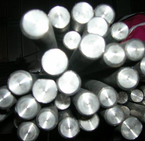 Пруток ниобий Нб-1П, ТУ48-4-241-73, 370мм