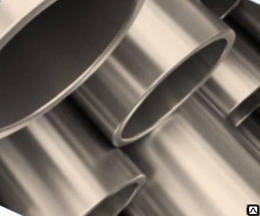 Труба бесшовная сталь 15ХМ