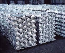 Сплав алюминиевая АК9ч