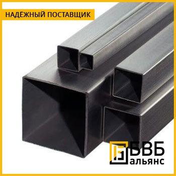 Труба алюминиевая профильная АД31Т1