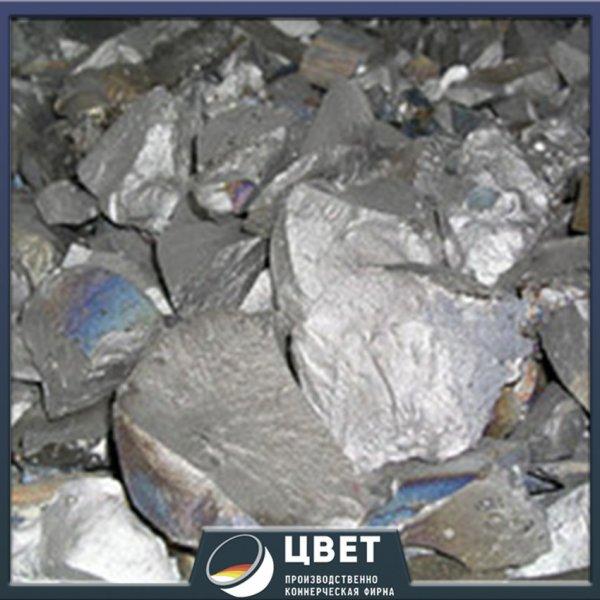 Ферротитан FeT70A15 ГОСТ 4761-91