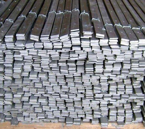Полоса стальная 65Г