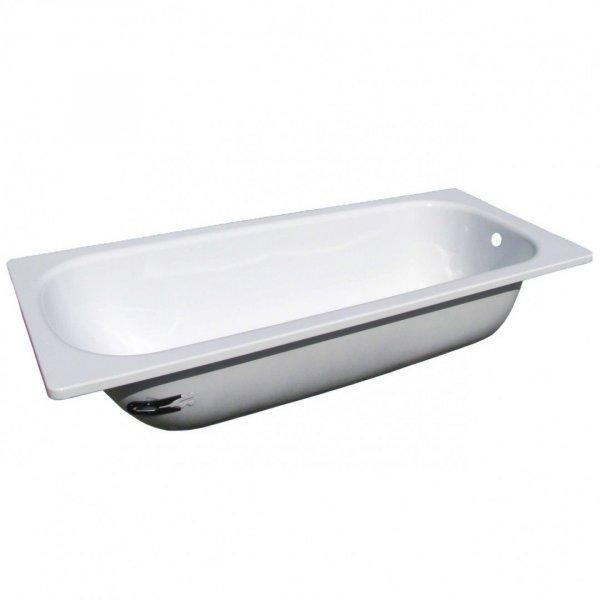 Ванна стальная Италика 170х75 в/к ножки хр/ручки 1шт L-1700 Караганда