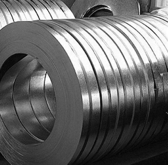 Лента стальная холоднокатаная термообработанная 65Г ГОСТ 21996-76