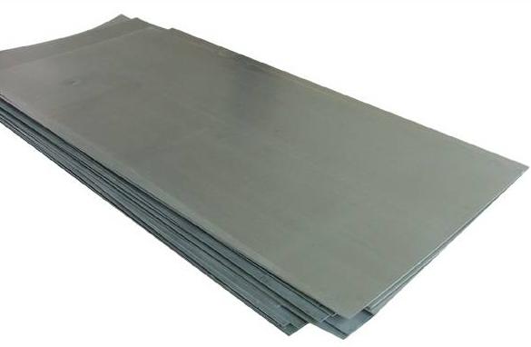 Молибденовые плиты МЧВП, ТУ 48-19-379-83