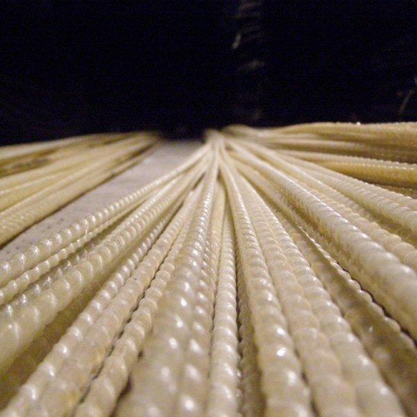 Стеклопластиковая арматура АСП композитная в мотках и отрезках 2-12м.