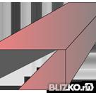 Стартовая рейка (Для металлосайдинга Корабельная доска)