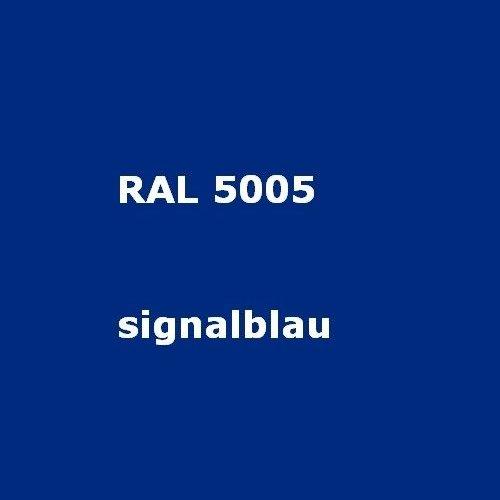 Рулон оц с односторон. полимерн покрытием PE 08ПС Zn100 RAL5005