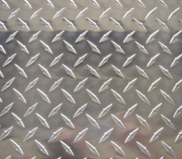 Лист алюминиевый 1,5х1500х3000 АМГ2Н2Р квинтет