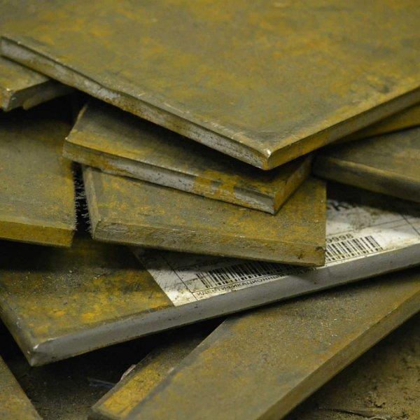 Гальваническое цинкование металла