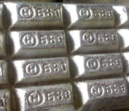 Сплавы цветных металлов - нихром фехраль баббит монель хромель вуда копель
