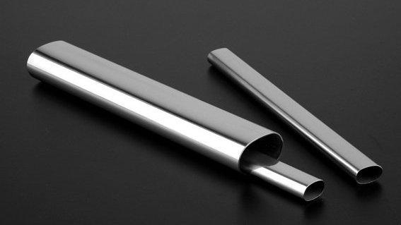 Плоскоовальная труба сталь 08пс ГОСТ 8642-68
