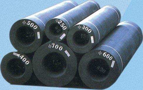Электроды графитированные ЭГ25 д.200мм
