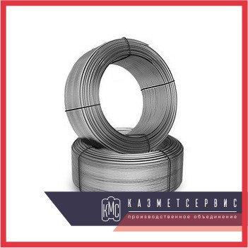 Катанка стальная 3СП ГОСТ 30136-95 (ТУ 14-121-74-2006, ТУ 14-15-213-89, ТУ 14-1-5282-94)