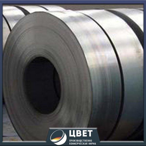 Лента из магнитно-мягких сплавов 79НМП ГОСТ 10160-75