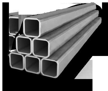 Труба профильная 8 Ст. 2пс5, 08пс/кп,10-20, 09г2с, 3сп5, L=6
