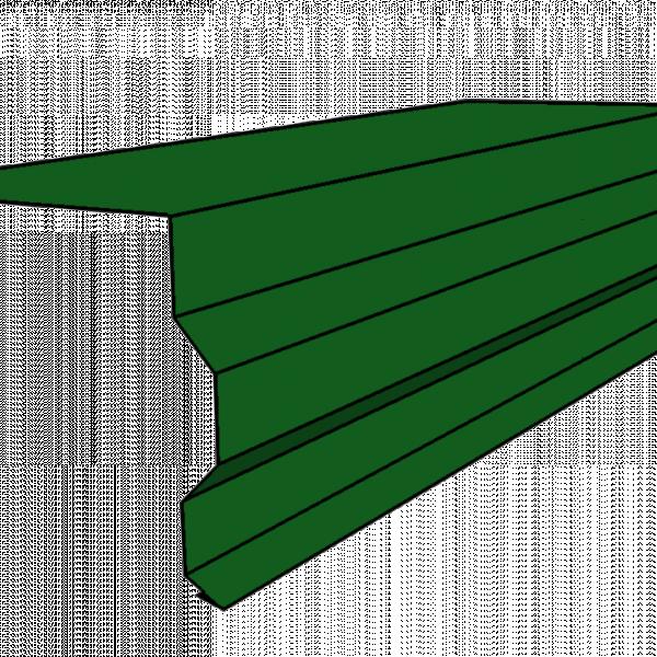 Околооконная планка (Бревно) Принтеч