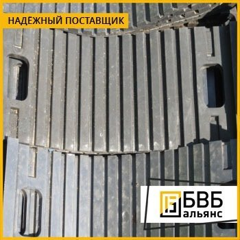 Подкладка КБ50 ГОСТ 16277-93