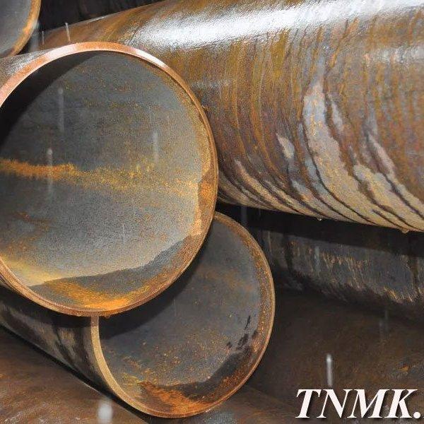 Труба бесшовная 89х22 мм ст. 20 ГОСТ 8732-78