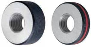 Калибр-кольцо резьбовое НЕ 8G