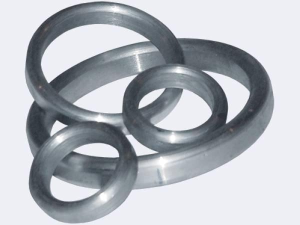 Кольцо стальное ст. 45