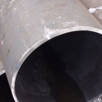 Труба бесшовная ГОСТ 8732-75 сталь 3сп 10 20 45 09г2с тянутые нерж 12
