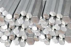 Шестигранник алюминиевый АМц, АМг6, Д1 по ГОСТ 21488-97