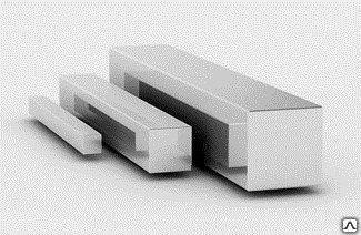 Квадрат калиброванный, Ст20, ГОСТ 1051-73, ГОСТ 8559-75, н/д