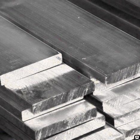 Шина алюминиевая 4*30 мм ГОСТ 15176-89