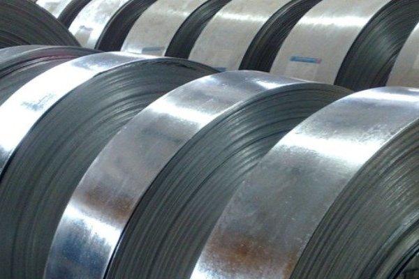 Лента стальная 0,7мм сталь 08КП ГОСТ 3560-73 упаковочная
