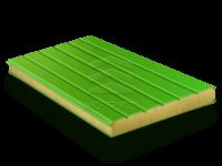 Сэндвич-панель пенополистирол