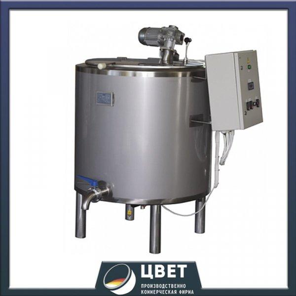 Ванна длительной пастеризации ВДП-Э-250