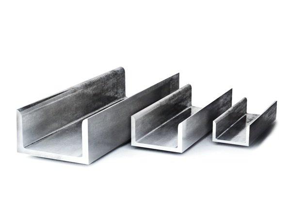Швеллер дюралюминиевый Д16Т