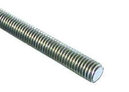 Шпилька резьбовая DIN 975 8.8 оцинкованная