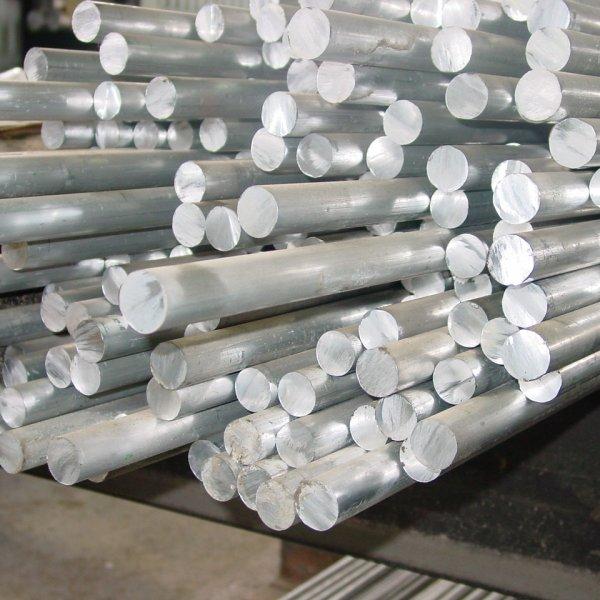 Пруток алюминиевый Д16Т ГОСТ 21488-97