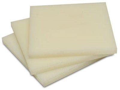 Капролон пластина (~ 700х500 мм, ~9,4 кг)