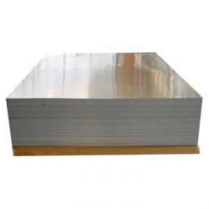 Лист алюминиевый ТУ 1-2-559-2001, АМГ2Н2 квинтет
