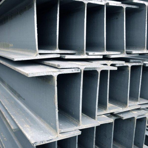 Балка монорельсовая сталь 09г2с-14, 3СП5, С 255, С 345