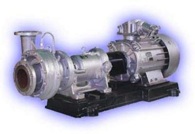 Бензиновые и нефтяные насосы для нефтепродуктов 14НДC-Нтд-Е-б