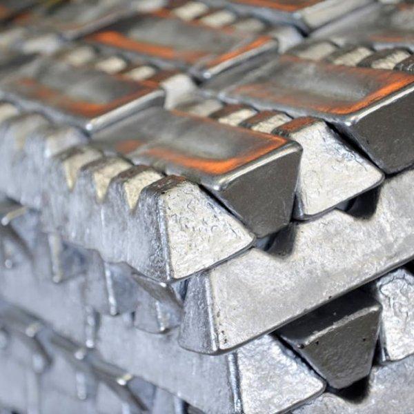 Алюминиевый сплав АК12ПЧ