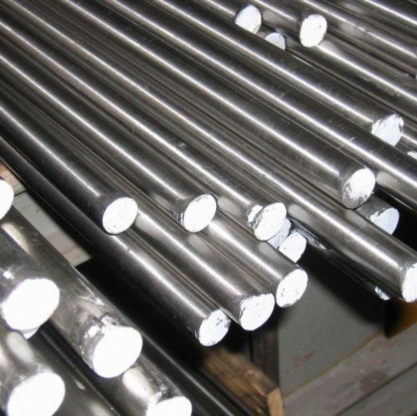 Пруток стальной Х12МФ