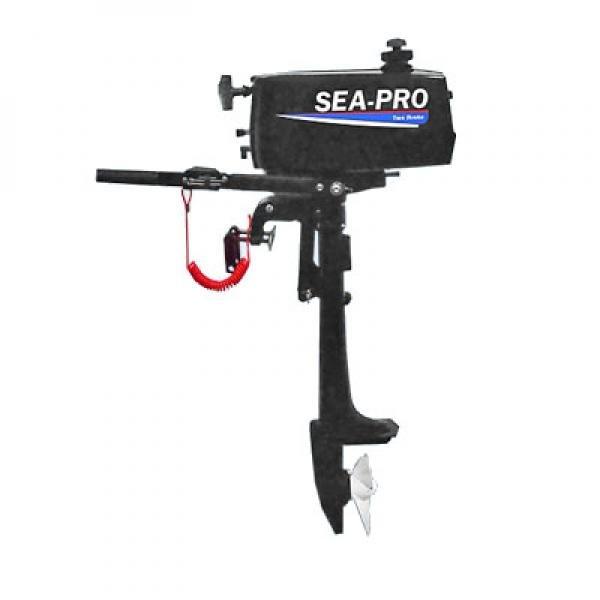 Лодочный мотор Sea Pro F9.8S
