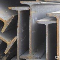 Балка стальная 10 ГОСТ 8239-89 Ст3сп5 Обозначение: 10